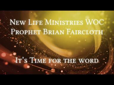 Restorative Power  of God