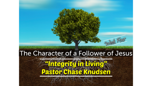 Integrity in Living