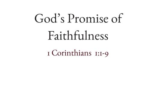 4th Sunday of Epiphany