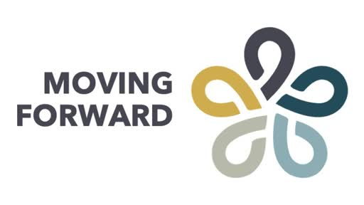 Moving Forward - Pt. 5