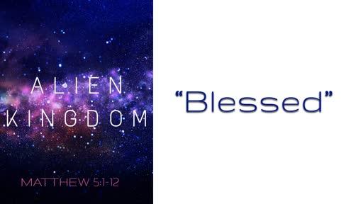 Blessed - February 2