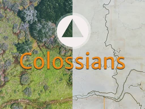 Colossians Series 03