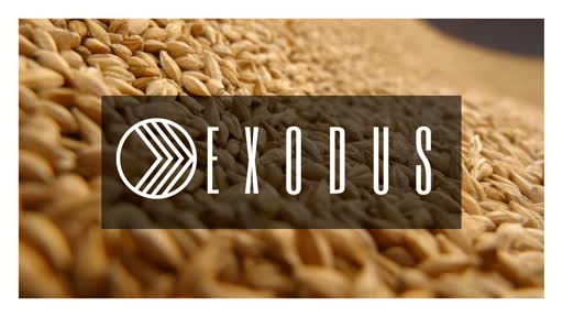 Exodus: The Cure for Grumbling (Exodus 16)