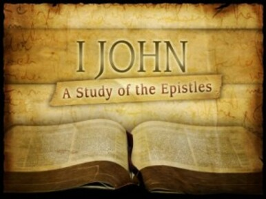 1 John - Authentic Faith & Authentic Living