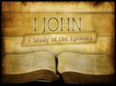 1 John 1:3-4 - The Essence of True Fellowship