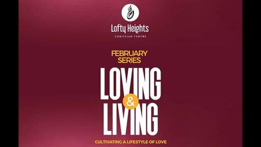LOVING & LIVING