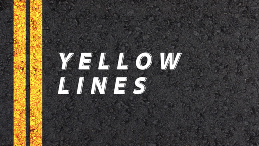 Yellow Lines - Part 1