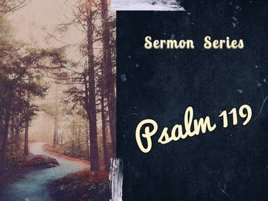 Psalm 119:1-8