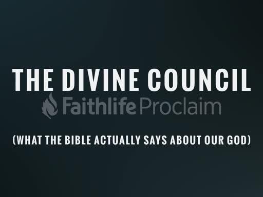 Divine Council 3