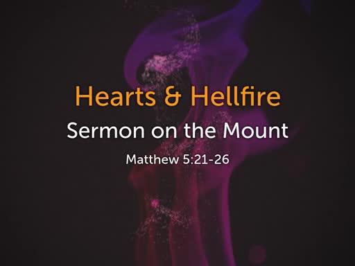 Hearts & Hellfire
