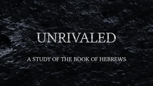 Hebrews 1:5-14