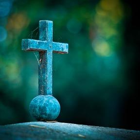 2/2/2020 - The Cross