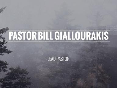 Wednesday PM, February 5, 2020 Reacting to Jesus