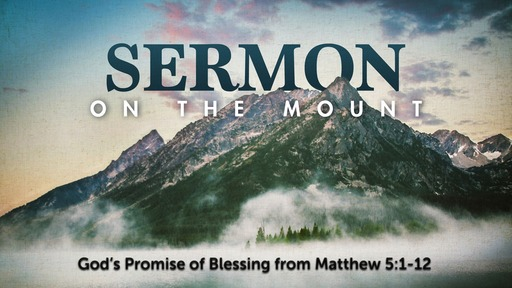 God's Promise of Blessing