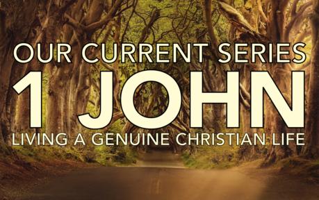 Living a Genuine Christian Life
