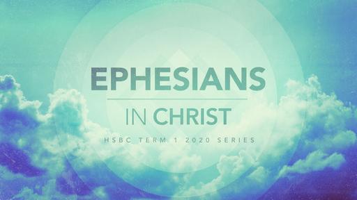 Sunday 9 February 2020 - Ephesians 1:15-23