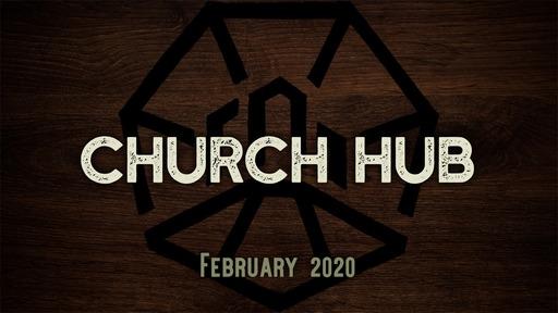 Church Hub February 2020