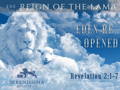 Eden Re-opened