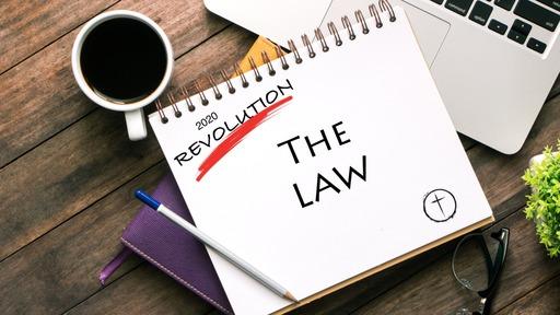 Revolution : The Law