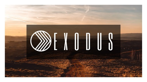 Exodus: Christ Alone (Exodus 17)