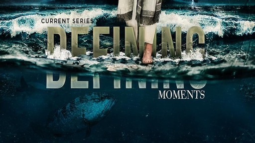 Defining Moments Finale