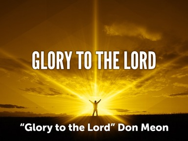 "2020-02-09 Lance Ivey ""God is Speaking"""