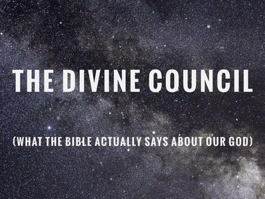 Divine Council 4