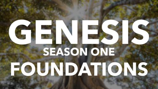 Genesis Season One: Foundations