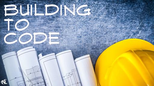02.09.20 | Building To Code :: A.L.I.V.E.  [Week 6]