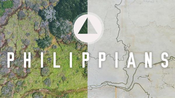 Philippians 2: Where is Your Focus?