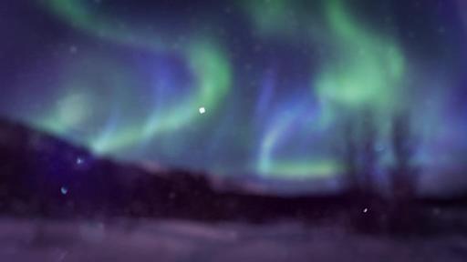 Christmas Aurora - Content