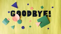 An Empty Tomb goodbye! 16x9 8052aef0 e202 49a3 be30 09d3d96c722f PowerPoint Photoshop image