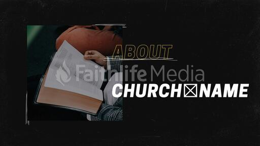 About Church Name