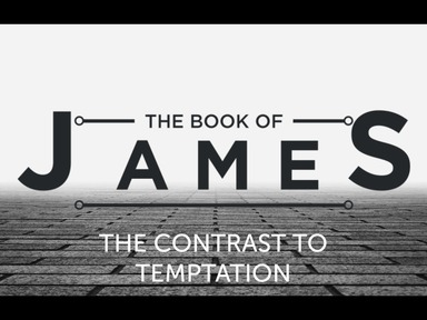 The Contrast to Temptation