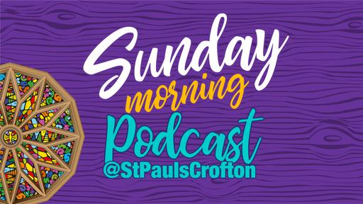 Morning Service  - Chris Stern 02Feb20
