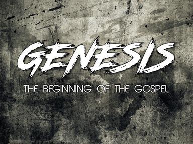 Genesis 3:1-24