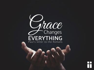 Romans 1:24-27