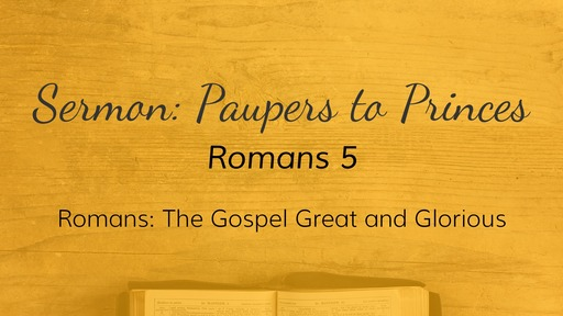 The Gospel great and glorious