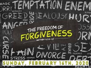 Sunday, February 16, Morning Prayer