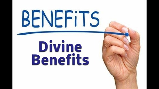 Divine Benefits 3