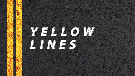 Yellow Lines - Part 3 - Relationships