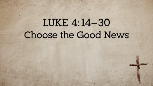 Luke 4:14–30