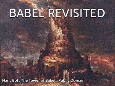 Babel Revisited