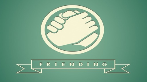 03 - Friending-One Community Away