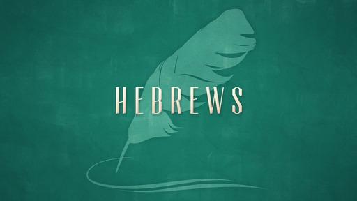 Hebrews 12:1-17 02/16/2020