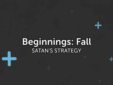 Beginnings: Fall (Part 2)