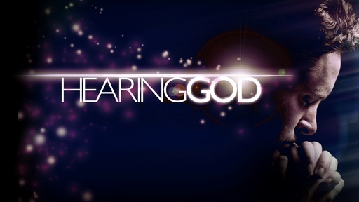Why We Need to Hear God's Voice