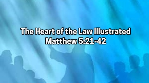 The Heart of the Law Illustrated-February 16, 2020