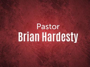 Hardesty