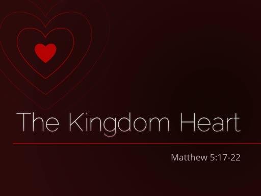 The Kingdom Heart